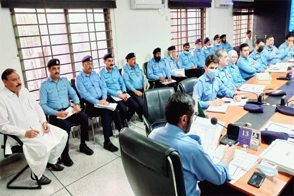 dig operations islamabad police